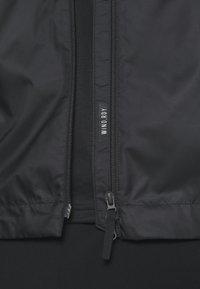 adidas Performance - OUTERIOR URBAN WIND.RDY - Hardshell jacket - black - 8