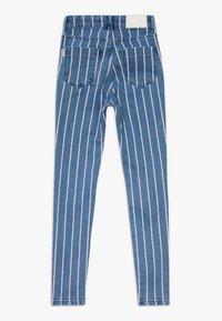 Tiffosi - EMMA - Jeans Skinny Fit - denim light indigo - 1