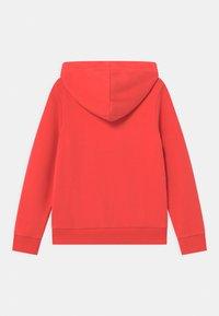 Timberland - HOODED  - Sweatshirt - red - 1