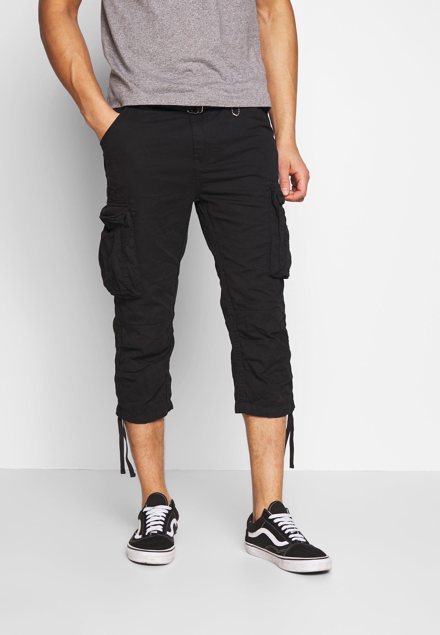Men TRRANGER - Shorts