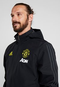 adidas Performance - MUFC - Training jacket - black - 4