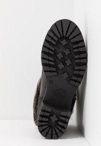Panama Jack - PIOLA - Kotníkové boty - black - 6