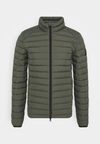 BERET JACKET  - Winter jacket - olive