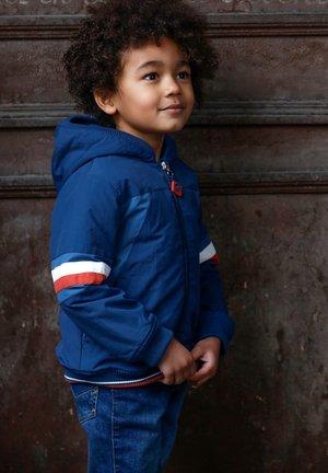 NAVY  - Winter jacket - navy blue