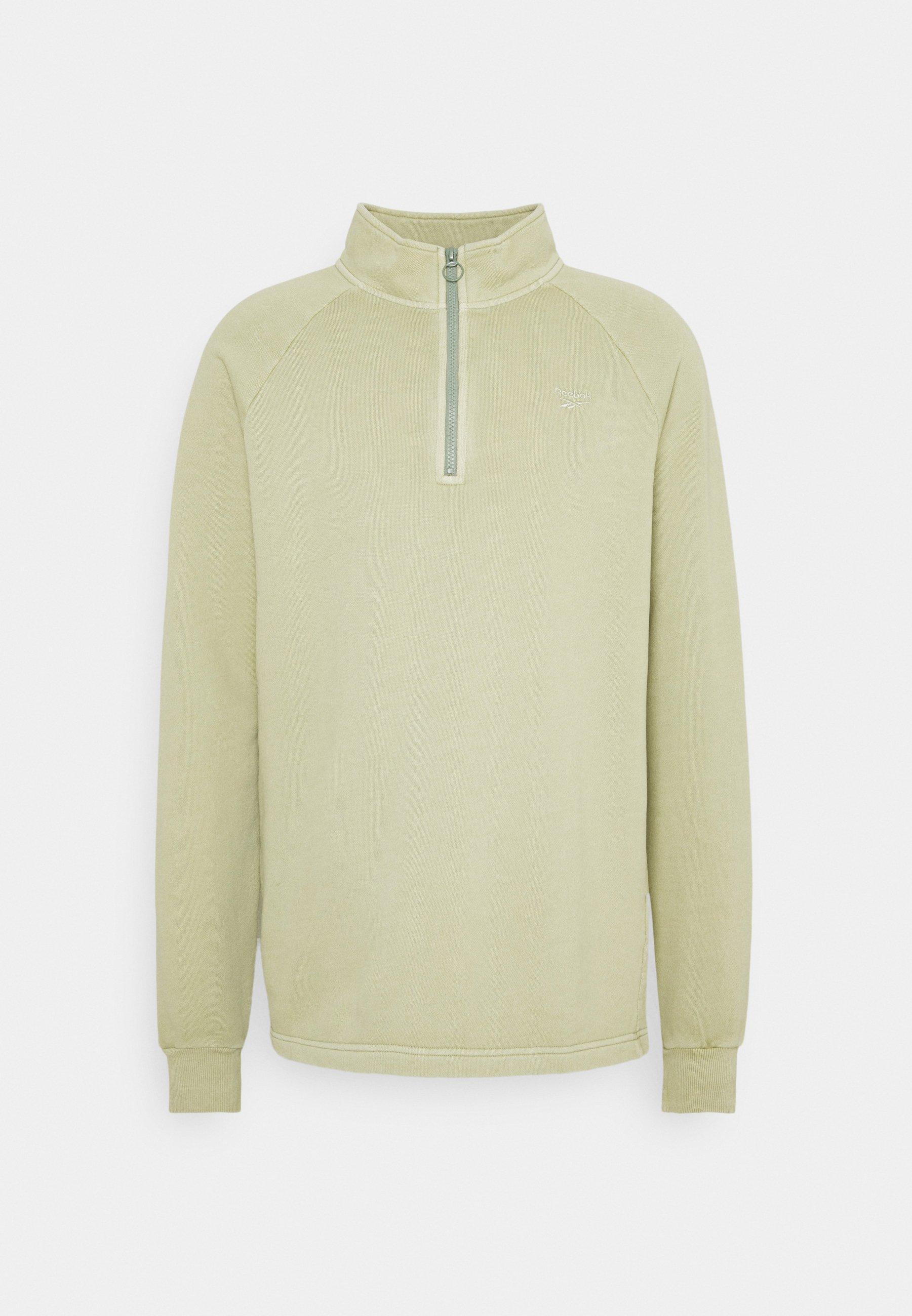 Men HALFZIP - Sweatshirt