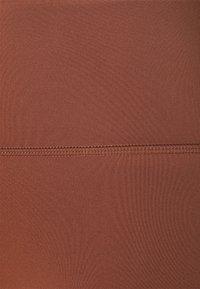 Monki - Collants - brown medium dusty - 6
