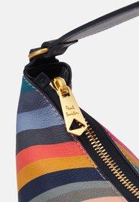 Paul Smith - WOMEN BAG MED HOBO - Käsilaukku - multi-coloured - 4