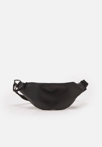 CROSSOVER BAG TOLJA UNISEX - Bum bag - black