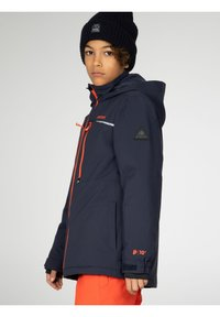Protest - Ski jacket - space blue - 6
