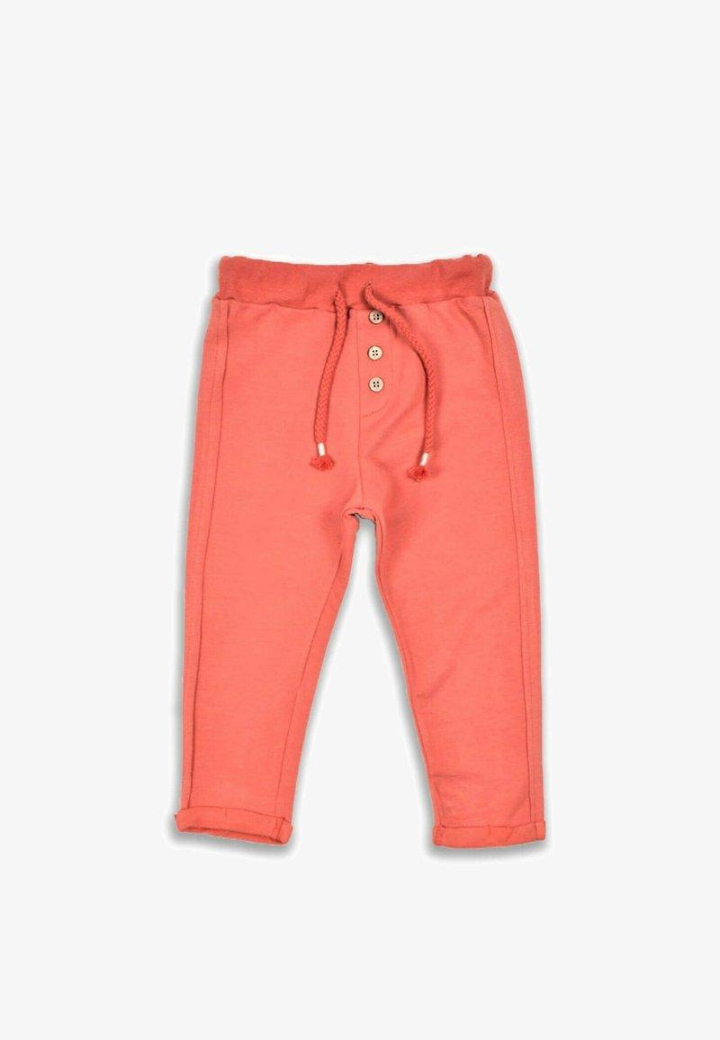Cigit - Pantalon de survêtement - brick color