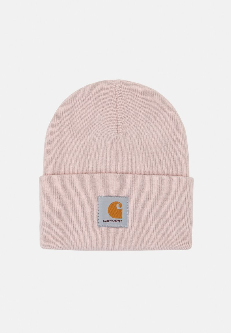 Carhartt WIP - WATCH HAT UNISEX - Bonnet - frosted pink