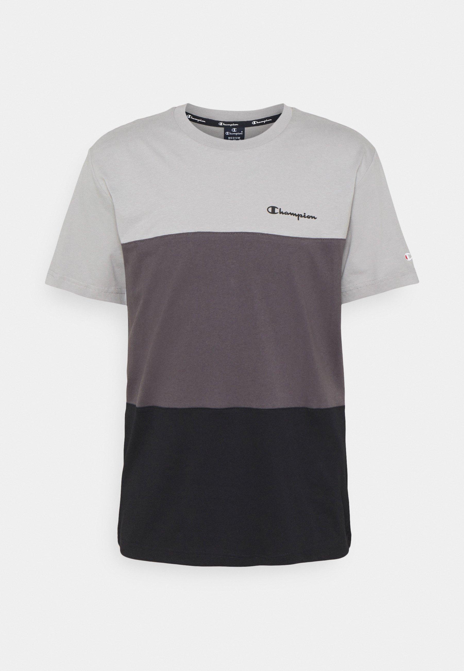 Uomo CREWNECK - T-shirt basic