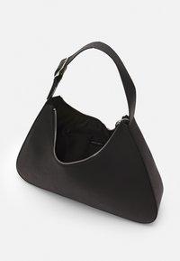 Monki - Tote bag - black - 2