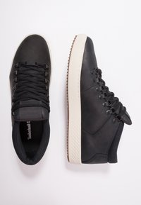 Timberland - Zapatillas altas - black - 1