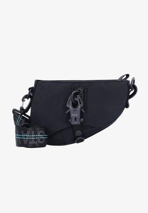 SHOOTER  - Across body bag - raven strong