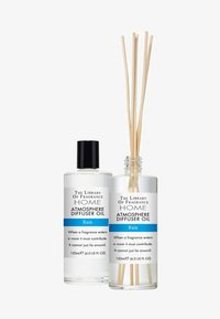 The Library of Fragrance - HOME DIFFUSER  - Raumduft - rain - 0