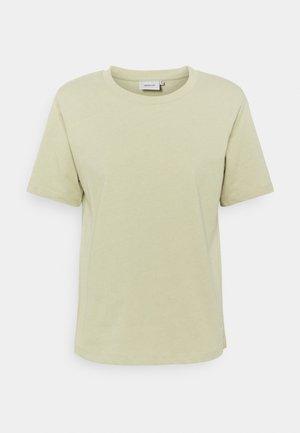 JORY TEE - Basic T-shirt - elm