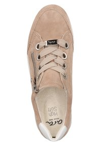 ara - Trainers - sand,weiss - 3