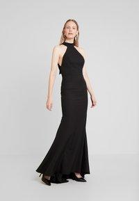 Jarlo - CECILYNEW - Festklänning - black - 3