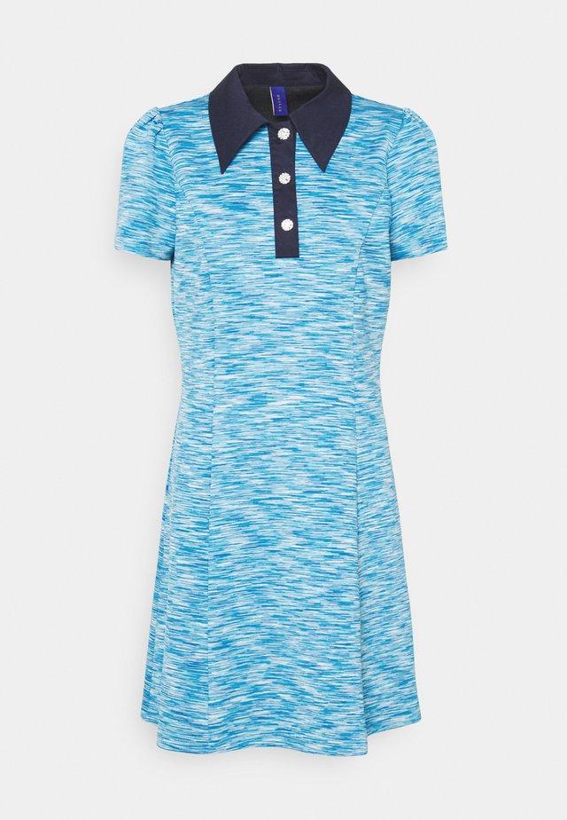 DANNON DRESS - Vestito estivo - electric blue