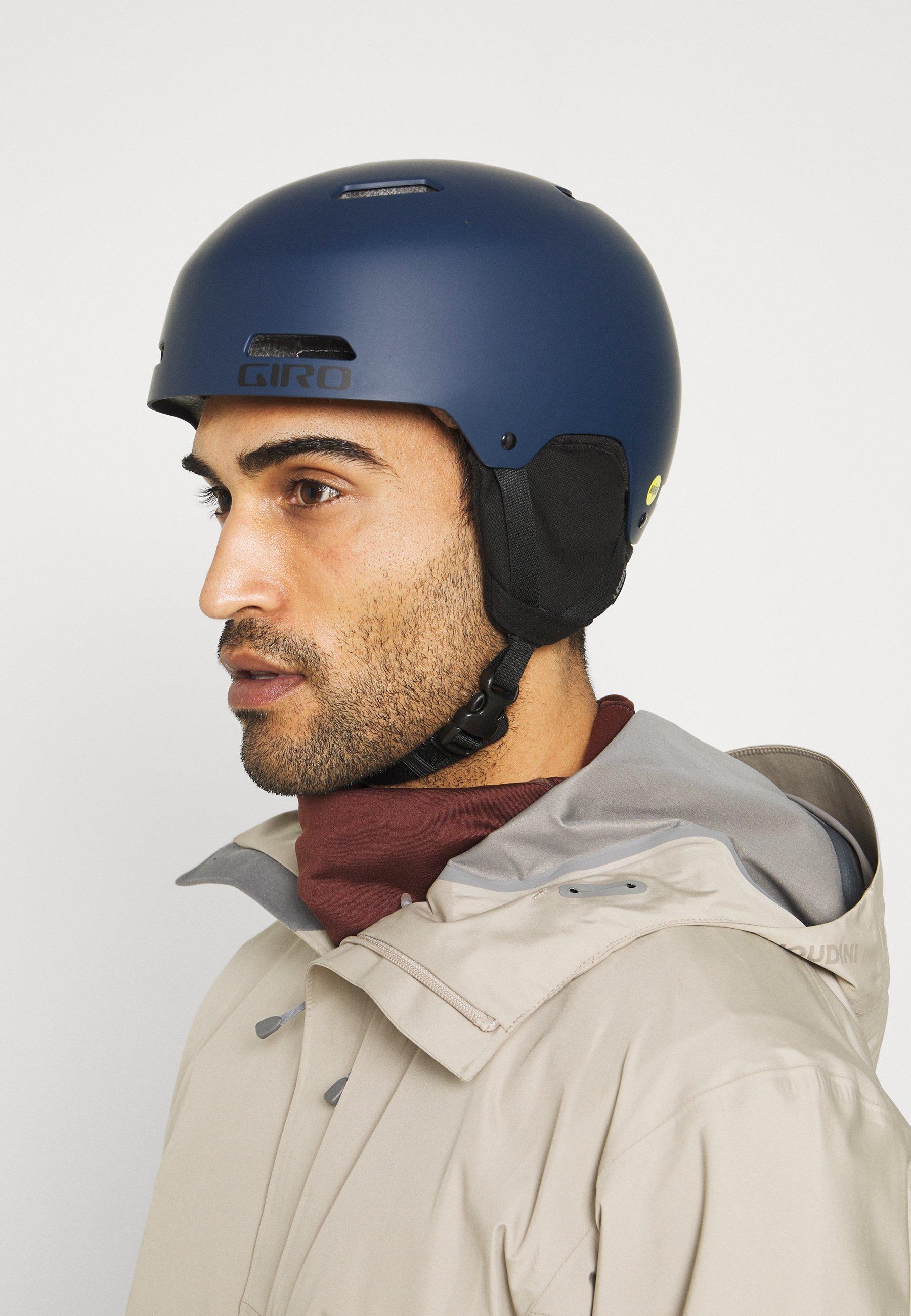 Women LEDGE MIPS UNISEX - Helmet