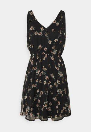VMWONDA NEW SINGLET DRESS - Day dress - black