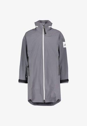MYSHELTER URBAN RAIN.RDY OUTDOOR - National team wear - grau