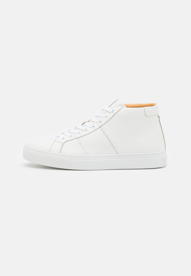 ROYALE - Sneakers alte - blanco