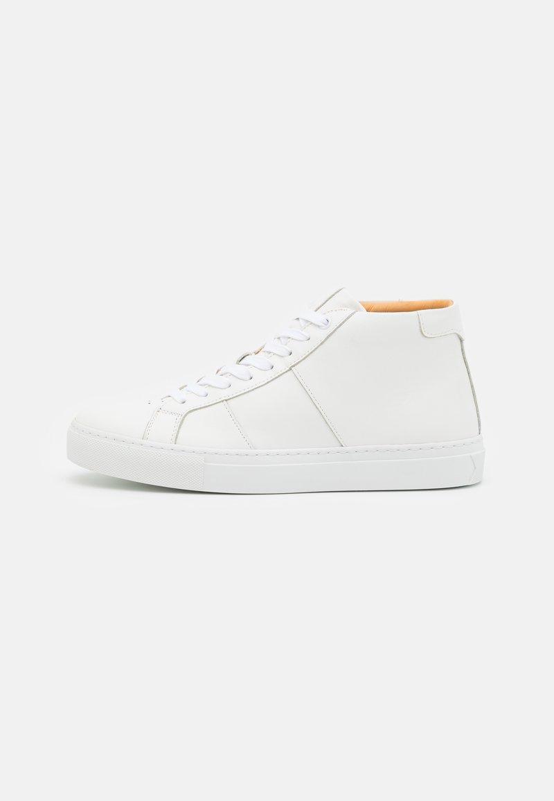 GREATS - ROYALE - Sneakers hoog - blanco