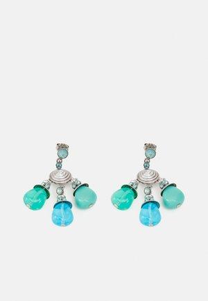 CANDYCAL - Earrings - blue