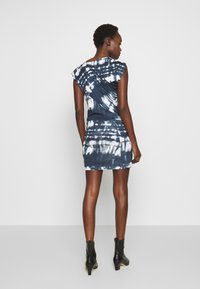 Vivienne Westwood Anglomania - HEBO DRESS TIME TO ACT - Day dress - black - 2