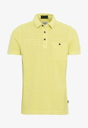 Polo shirt - kiwi