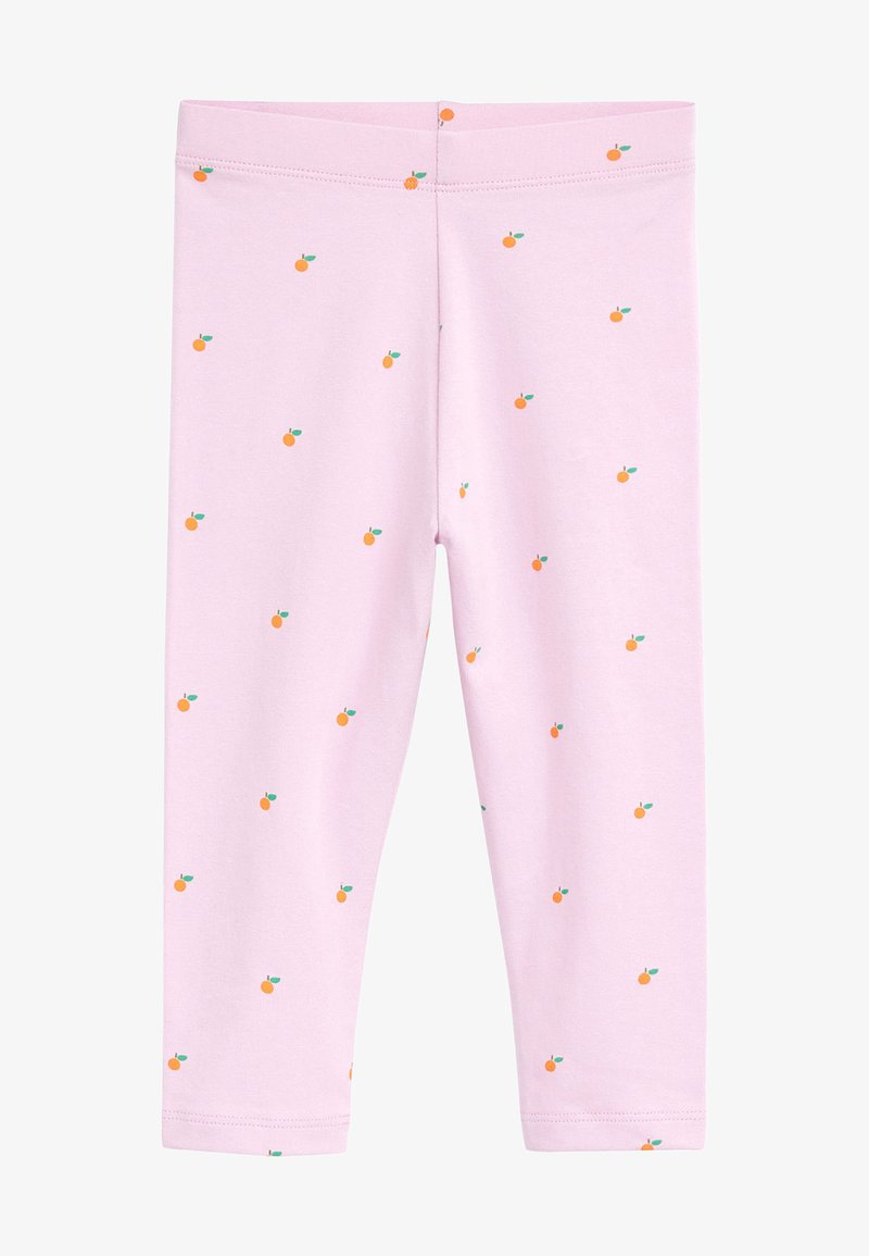 Next - Leggings - Trousers - lilac