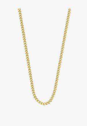 Necklace - goud