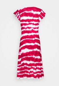 Love Moschino - Jersey dress - fuchsia - 6
