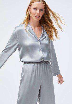 Nattøj trøjer - blue