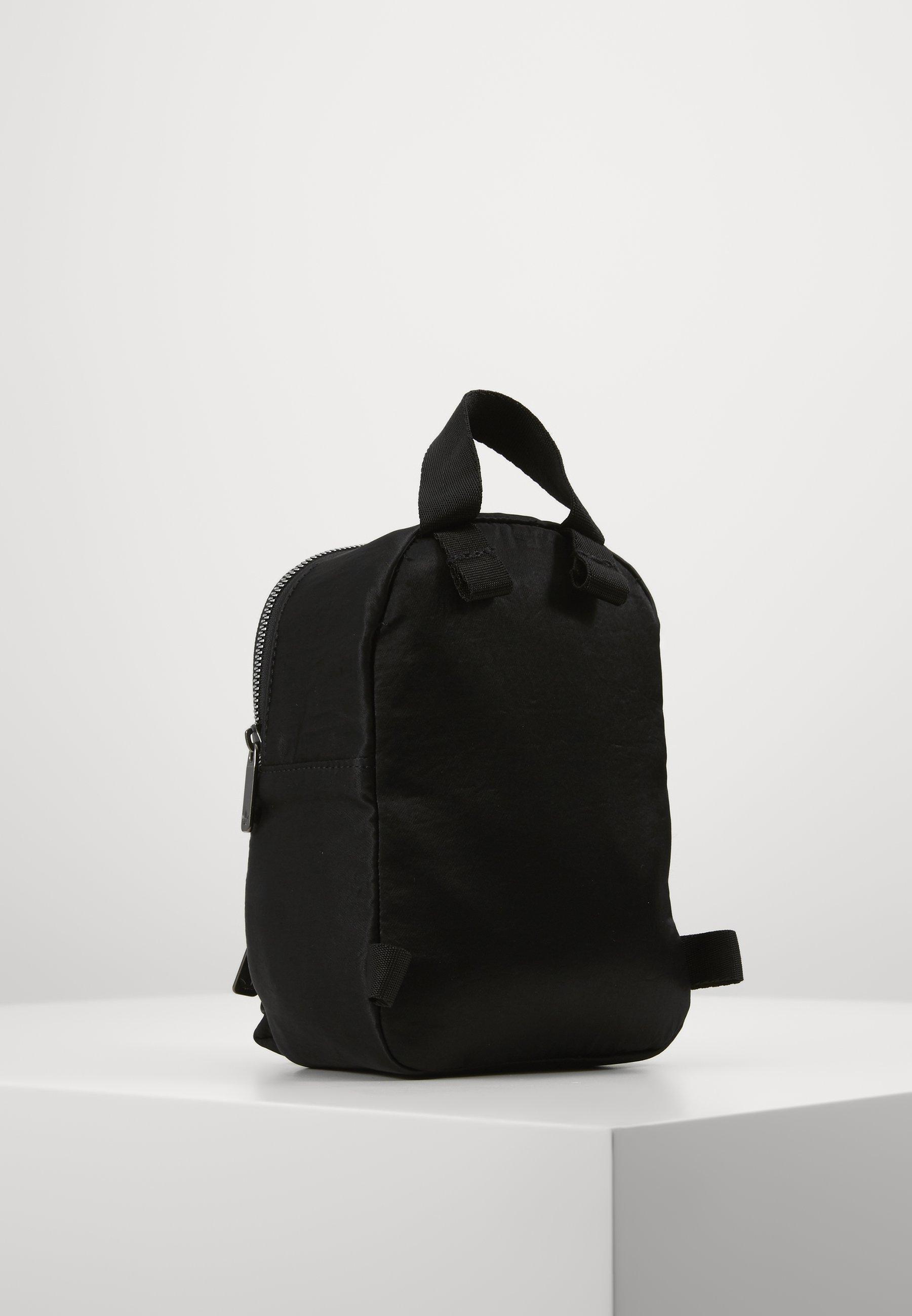 adidas Originals MINI - Ryggsekk - black/svart vn8jVgKXb0ogbff