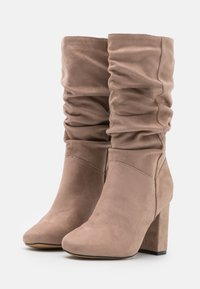 Dorothy Perkins - BOOT - Boots - taupe - 2