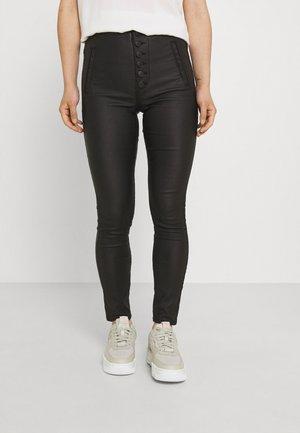 ONLROYAL PANT  - Trousers - black