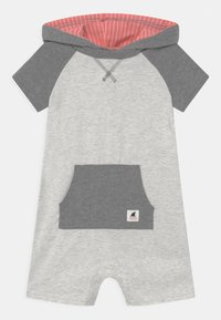 Carter's - SHARK - Jumpsuit - grey - 0