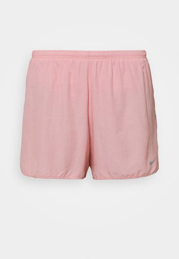 10K SHORT PLUS - Sports shorts - pink glaze/wolf grey