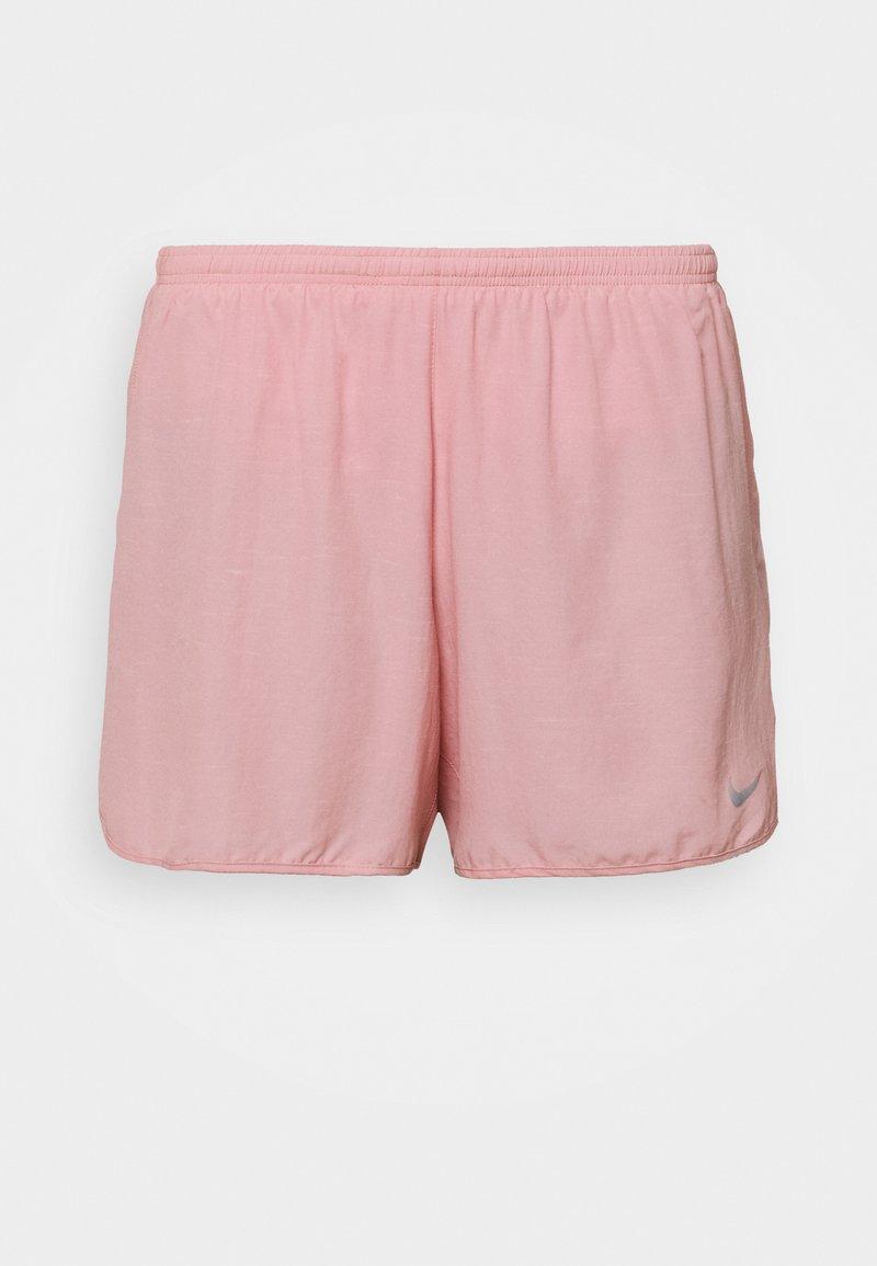 Nike Performance - 10K SHORT PLUS - Pantalón corto de deporte - pink glaze/wolf grey