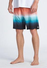 Billabong - Shorts da mare - aqua - 2