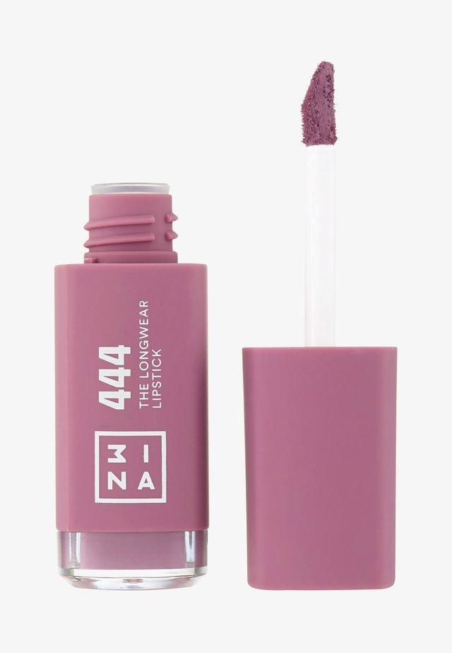 THE LONGWEAR LIPSTICK - Vloeibare lippenstift - 444