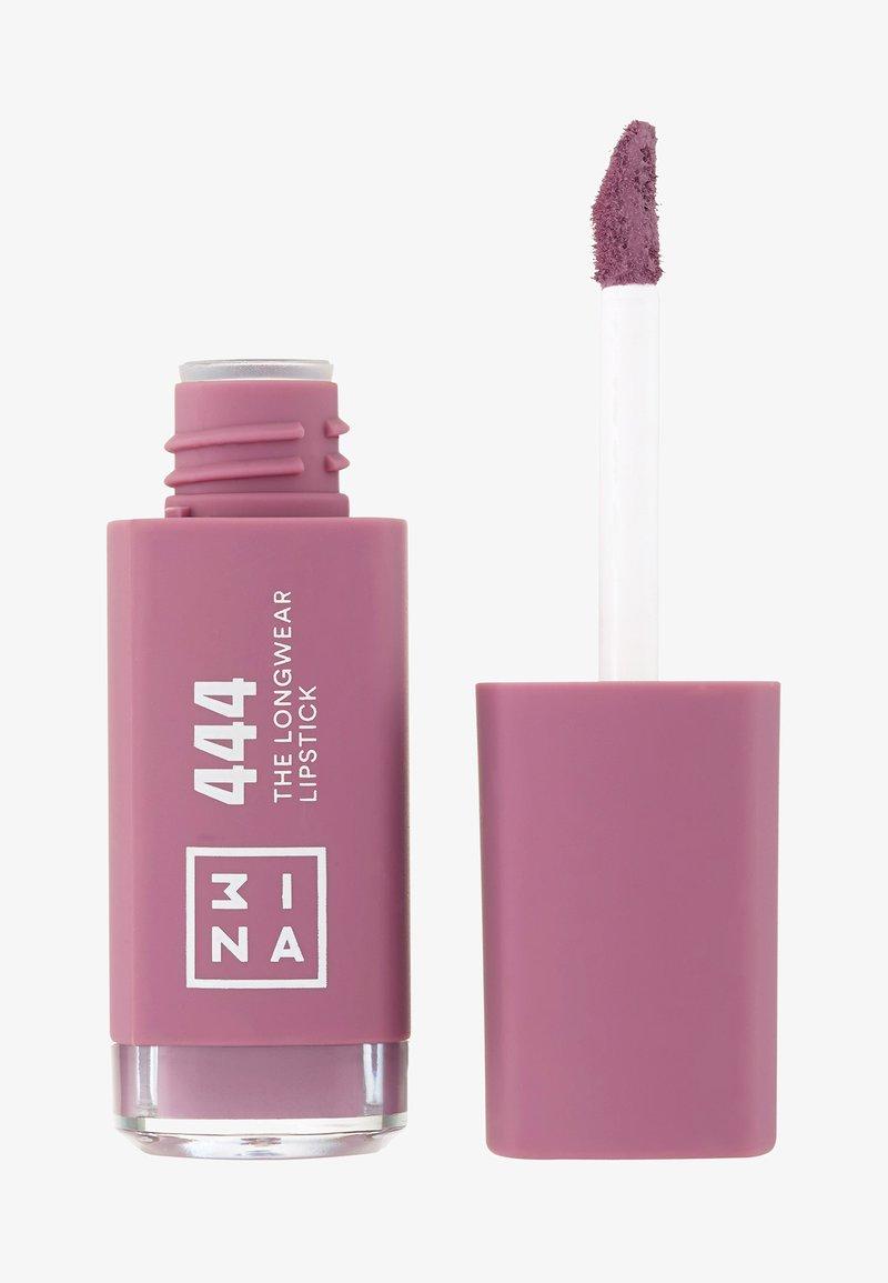 3ina - THE LONGWEAR LIPSTICK - Liquid lipstick - 444