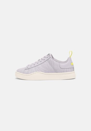 S-CLEVER LACE - Trainers - purple