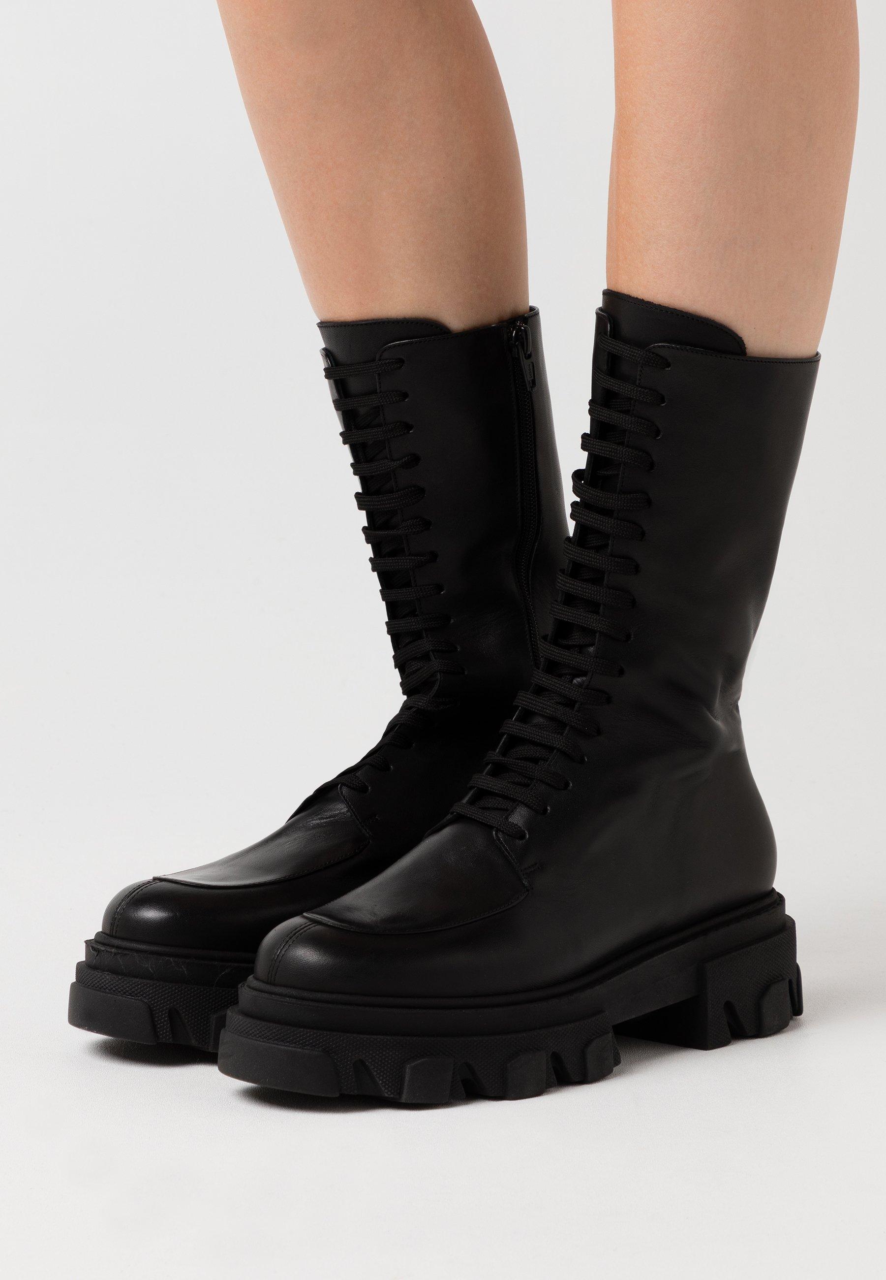Women DEMETER - Platform boots