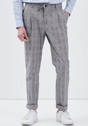 Pantalones - gris