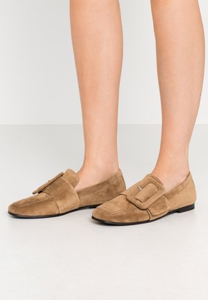NINA - Loafers - wood