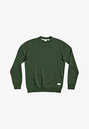 ESSENTIALS  - Sweatshirt - greener pastures